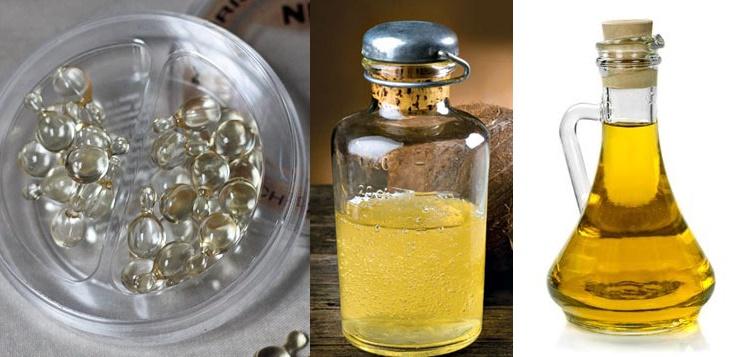 Cách chữa bệnh chàm bằng dầu dừa