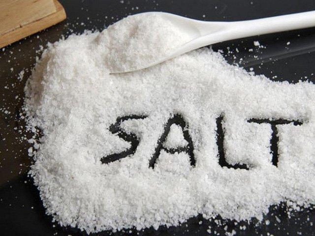 Chữa hắc lào bằng muối là một phương pháp an toàn, hiệu quả