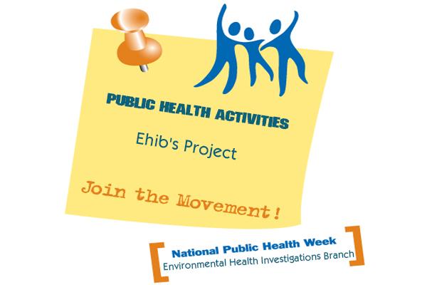 Ehib Project