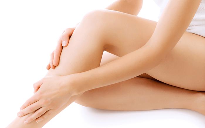 Chăm sóc da toàn thân để tránh bị nổi mề đay