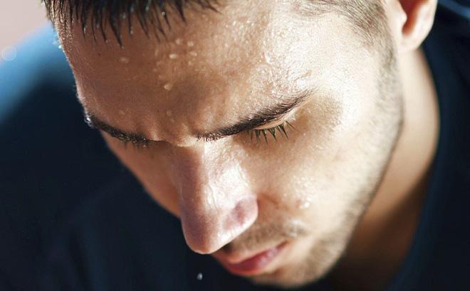 Nguyên nhân gây mề đay cholinergic