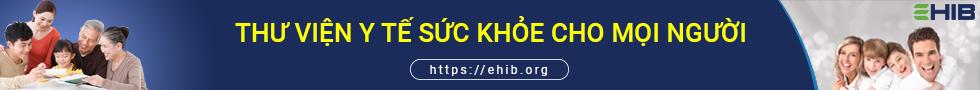 EHIB – Thư viện y tế sức khỏe