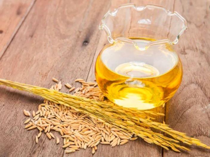 Cách chữa chàm bằng cám gạo