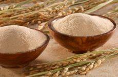 Chữa chàm bằng cám gạo có hiệu quả không