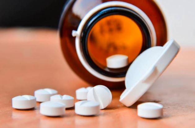 Thuốc trị chàm khô dạng uống