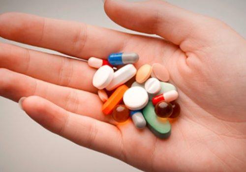 Thuốc trị nổi mề đay