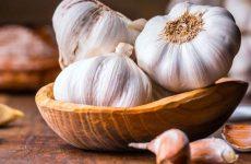 Trị eczema bằng tỏi có tốt không