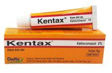Thuốc kentax là gì?
