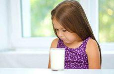Dị ứng lactose ở trẻ là như thế nào?