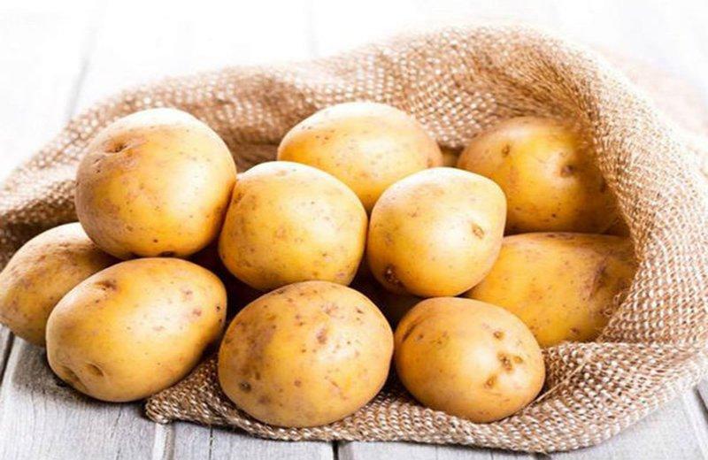Cách chữa chàm bằng khoai tây có hiệu quả không?