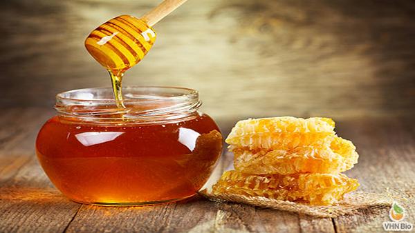 Chữa viêm phế quản bằng mật ong