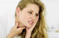 Đau họng: Nguyên nhân và cách chữa
