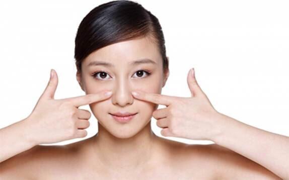 Xương mũi phát triển như thế nào?