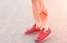 gãy xương cẳng chân bao lâu thì khỏi