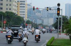 Cách để bảo vệ xương khi tham gia giao thông