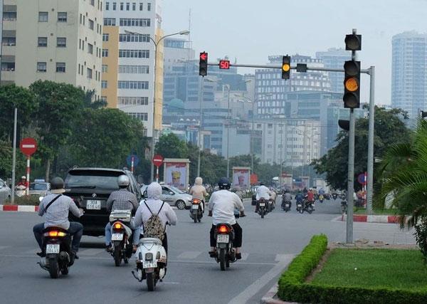 Tại sao cần có những biện pháp để bảo vệ xương khi tham gia giao thông
