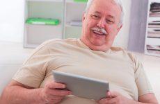 người già không nên ăn nhiều mỡ