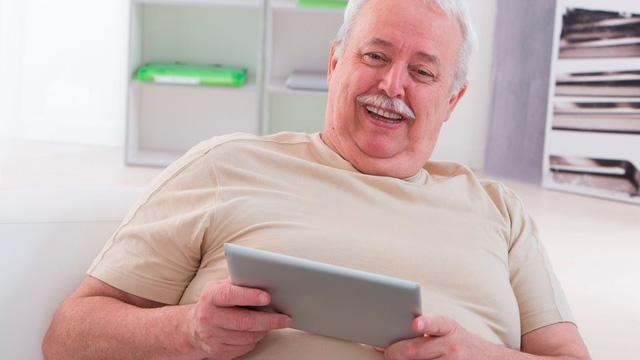 Tại sao người già không nên ăn nhiều mỡ?
