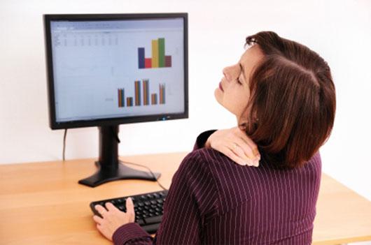 Cách điều trị bệnh đau nửa đầu vai gáy
