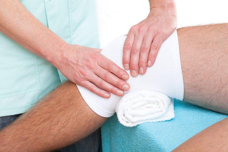 Mổ gãy xương là việc làm cần thiết để phục hồi chấn thương