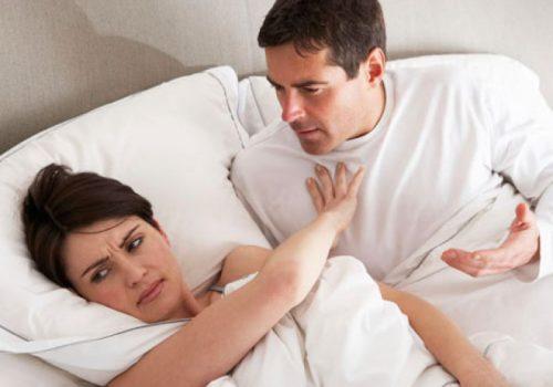 Chụp tử cung vòi trứng kiêng quan hệ bao lâu
