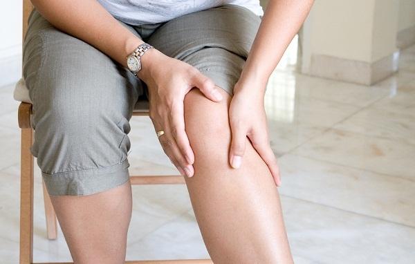 Chế độ ăn cho người bị đau khớp gối