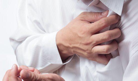 Bệnh trào ngược dạ dày