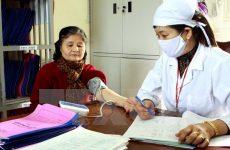 kế hoạch chăm sóc người bệnh xương khớp