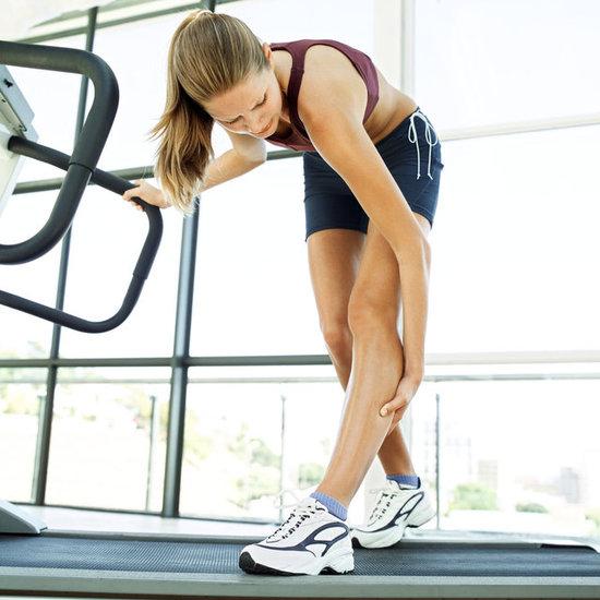 Tại sao người mới tập gym lại bị đau cơ