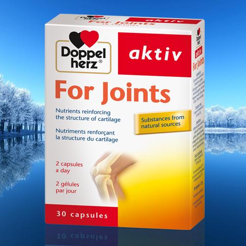 Thuốc tái tạo sụn khớp phổ biến For Joints