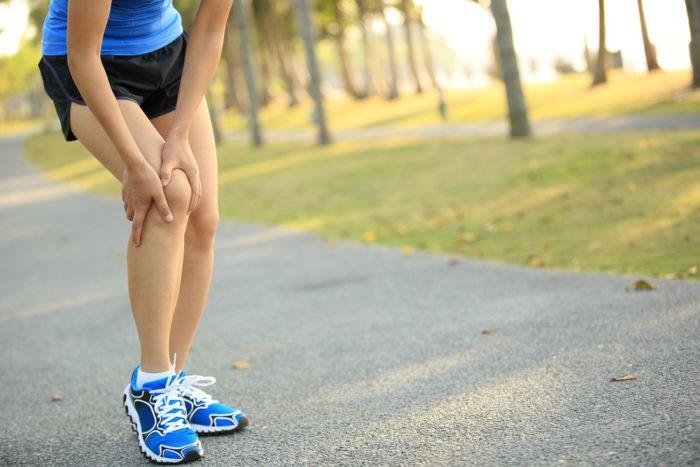 Điều trị u bao hoạt dịch khoeo chân
